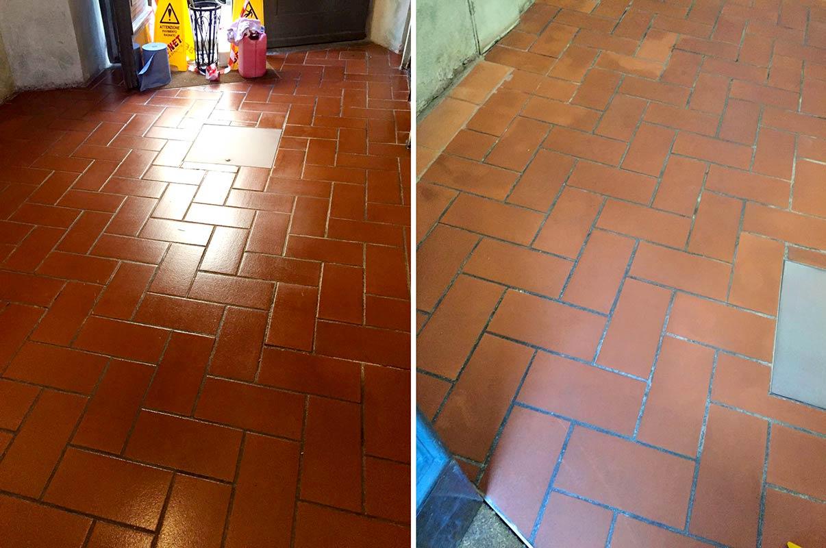 Pavimento cotto texture pavimenti in cotto caratteristiche e